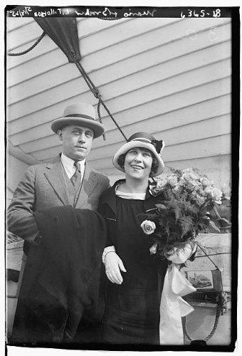 HistoricalFindings Photo: Mario & Brocker L. Tillerson