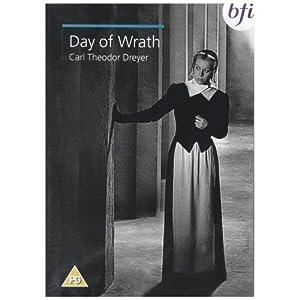 Amazon Com Day Of Wrath 1943 Region 2 Pal European Edition