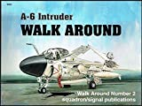 A-6 Intruder - Walk Around No. 2