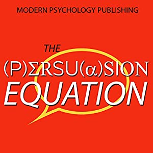 The Persuasion Equation Audiobook