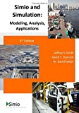 img - for Simio and Simulation: Modeling, Analysis, Applications: 4th Edition book / textbook / text book
