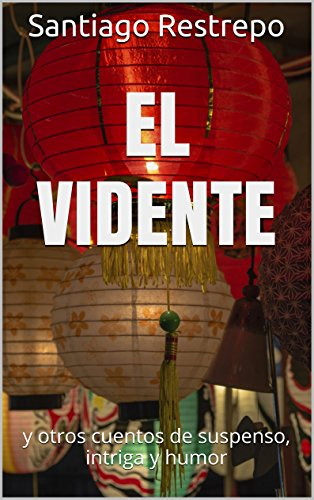 Cuentos de intriga (Spanish Edition)