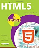 HTML5 in Easy Steps, Mike McGrath, 1840784253