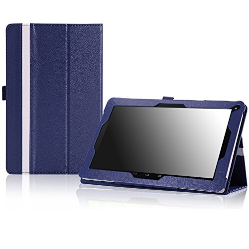 Digiland DL1010Q / DL1008M Tablet Case Cover , Famavala PU Leather Case  Cover For 10 1