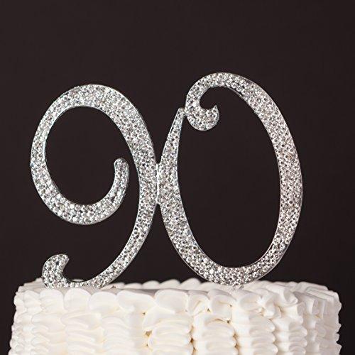 90 Ca (Birthday Party Decorating Ideas)
