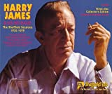 Harry James & His Big Band - The Sheffield Sessions 1974 - 1979