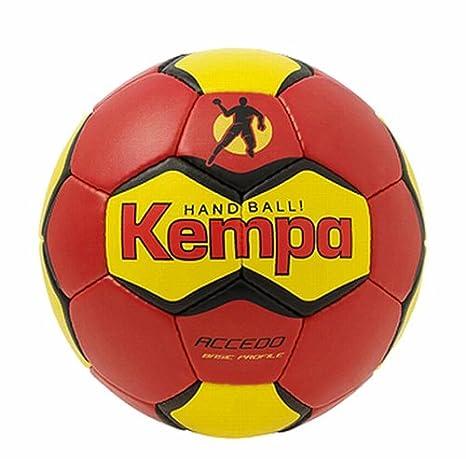Kempa Accedo Basic Profile - Balón de balonmano de entrenamiento ...