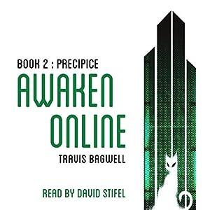 Awaken Online: Precipice Audiobook