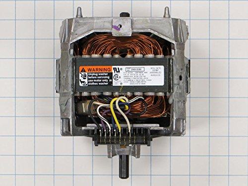 amazon com wp661600 new whirlpool kenmore maytag washer drive motor rh amazon com Whirlpool Washer Wiring Diagram Whirlpool Refrigerator Schematic