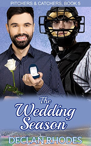 Wedding Season Pitchers Catchers Book ebook product image