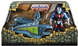 Mattel He-Man Masters of the Universe Classics Exclusive Action Figure Sky High with Jet Sled