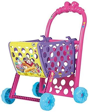 IMC Toys 181724 - Minnie Carrello Della Spesa Con Accessori ...