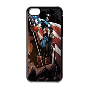 diy phone caseCustom High Quality WUCHAOGUI Phone case Caption American Pattern Protective Case For ipod touch 4 - Case-15diy phone case