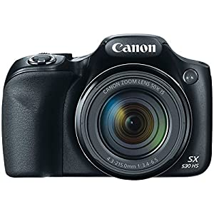 Canon PowerShot SX530 Digital Camera from Canon