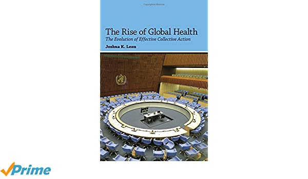 Gridlock, Innovation and Resilience in Global Health Governance
