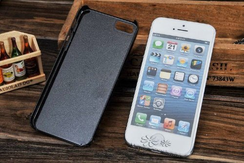 CoolChange Naruto Kakashi iPhone 5 Schutz Hülle 5S Cover