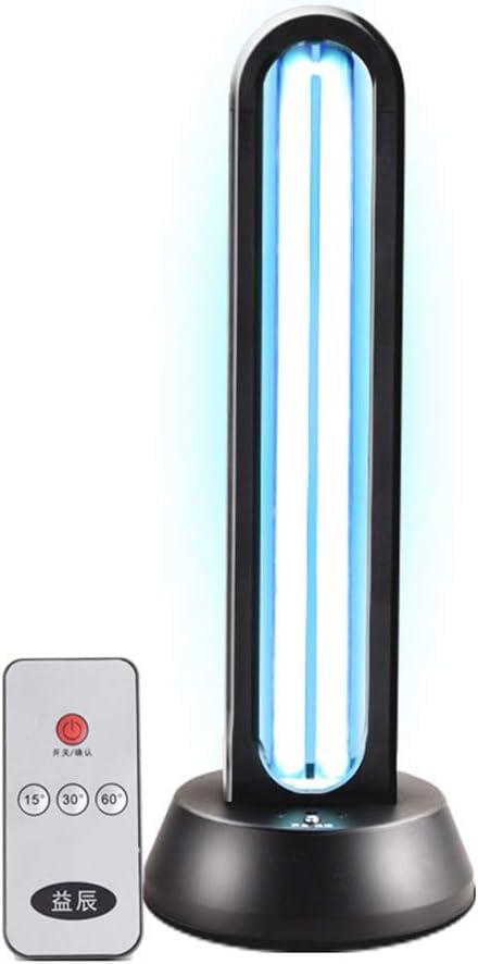 Luz desinfectante portátil/luz de desinfección UV/lámpara ...