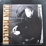 Don Henley - The End Of The Innocence - Lp Vinyl Record
