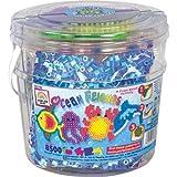 Ocean Friends - Perler 8500 Bead Bucket