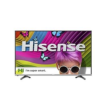 Hisense 55H8C 55 4K Ultra HD Smart LED TV (2016 Model)