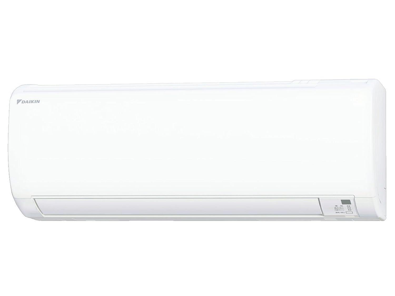 標準設置工事セット DAIKIN S36VTCXS-W セット ホワイト CXシリーズ [エアコン (主に12畳用)]