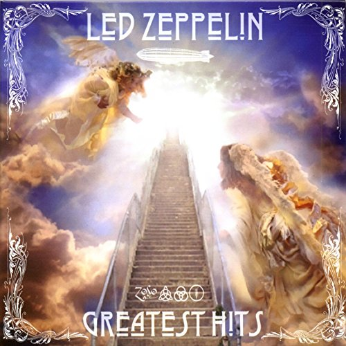 Led Zeppelin - Led Zeppelin - Greatest Hits 2cd - Zortam Music