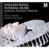 Aa.Vv.: English Funeral March