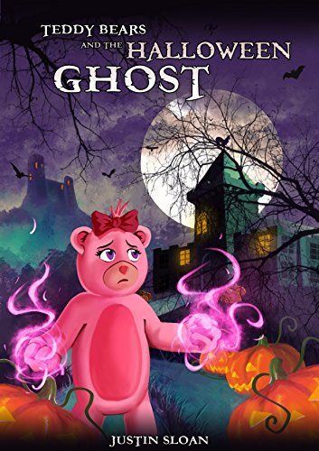 Download Teddy Bears and the Halloween Ghost: A Childrens