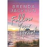 Follow Your Heart (Catalina Cove Book 4)