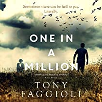 ONE IN A MILLION: THE MILLIONTH SERIES, BOOK 1