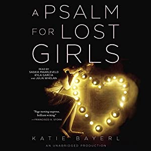 A Psalm for Lost Girls Audiobook