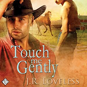 Touch Me Gently Audiobook