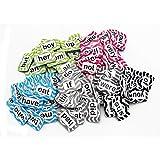 Ashley Productions ASH94900 Magnetic Foam Sights Words Combo Pack, Levels 1-3, Printed Foam Magnet Sheet