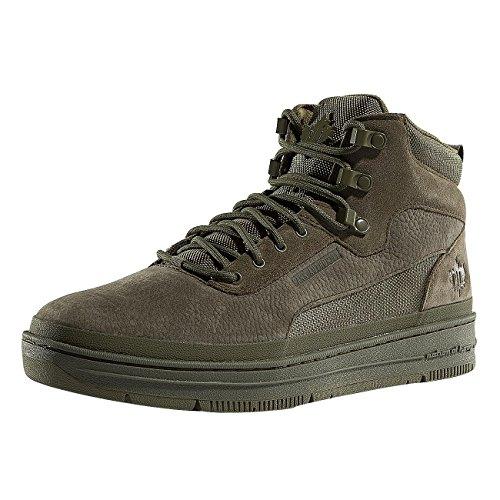 K1X Herren Schuhe / Boots GK 3000 olive 44.5