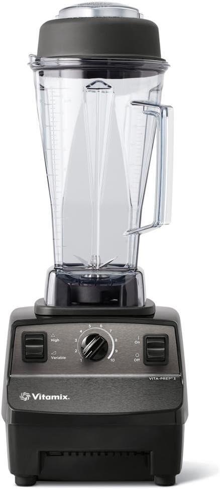 Vita-Mix Vita-Prep licuadora de 3 velocidades de 64 onzas: Amazon.es: Hogar
