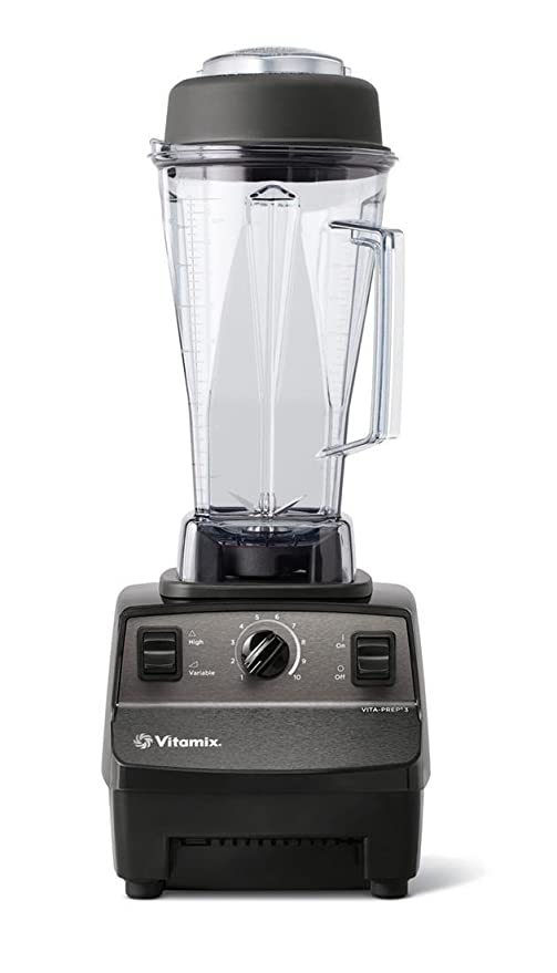 Vita-Mix Vita-Prep 64 Oz 3 Speed Blender