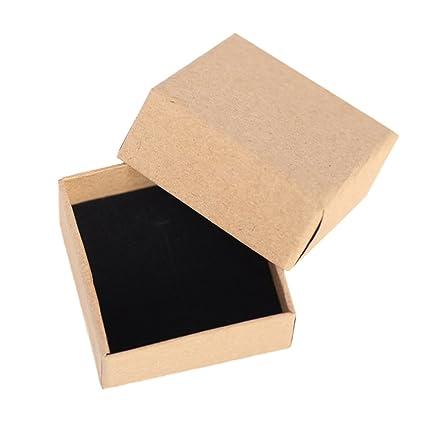 D DOLITY Marrón Cajas de Cartón, Embalaje o Envío Cajas, Varios Tamaños Seleccionables -