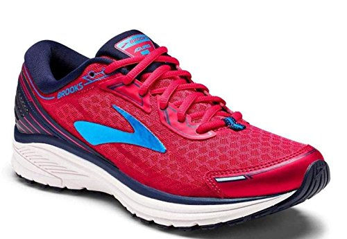 Brooks Aduro 5, Zapatillas de Entrenamiento para Mujer Rosa (Virtual Pink/evening Blue/hawaiian Surf)