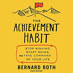 The Achievement Habit Hörbuch