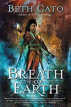 Breath of Earth (Blood of Earth) by [Cato, Beth]