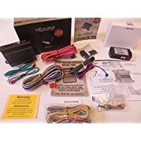 Factory Add-On Remote Auto Start Kit For Kia 2011-2013 Optima Push-To-Start