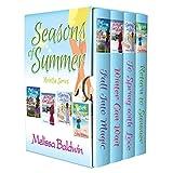 Seasons of Summer Novella Series: The Complete Set (Series of Summer Novella Series)