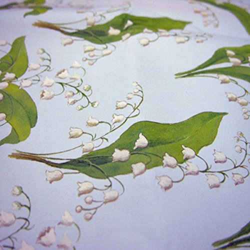 The Master Herbalist 5 Lily of the Valley Scented Drawer Liners