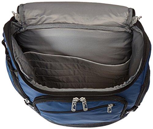 Briggs & Riley Brx Excursion Backpack, Blue by Briggs & Riley (Image #3)