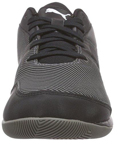 Puma Nevoa Lite V3 - Zapatillas Mujer Negro - Schwarz (black-white-steel gray 03)