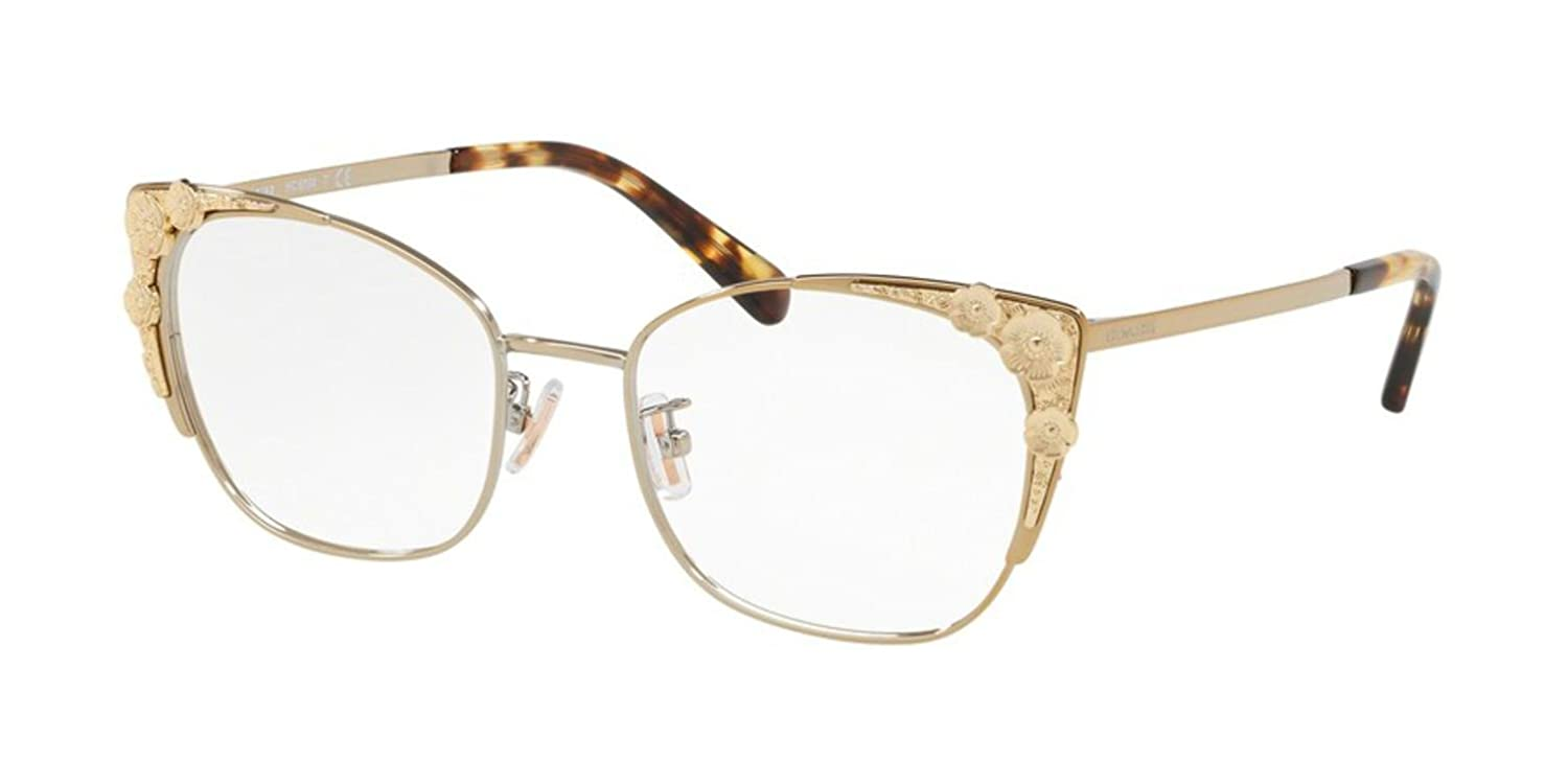 Eyeglasses Coach HC 5094 9005 LIGHT GOLD