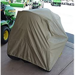 "Riding Lawn Mower / Tractor Cover - 74""Lx44&q"