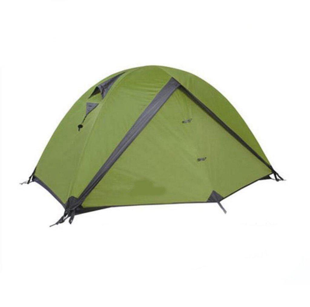 Jingzou Outdoor Camping triple Multiplayer Doppel Pol Bergsteigen ...