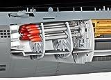 Revell 05078 U-Boat XXI Type w. Interieur Model Kit