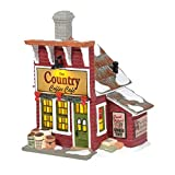 Department 56 Living Village The Country Coffee